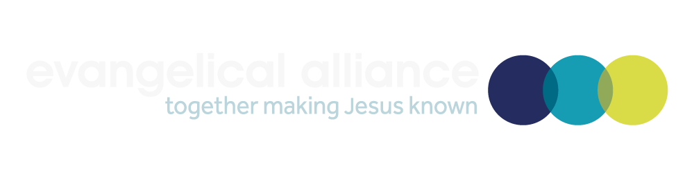 Evangelical Alliance Logo